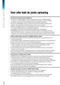 Aantal stuks tellen - METTLER TOLEDO - Page 4
