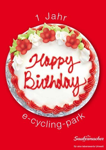 -cy cling-park 1 Jahr