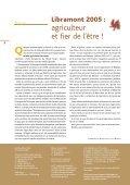 La Wallonie vue par ses fermes - Portail de l'Agriculture wallonne - Page 2