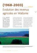 La Wallonie vue par ses fermes - Portail de l'Agriculture wallonne - Page 5