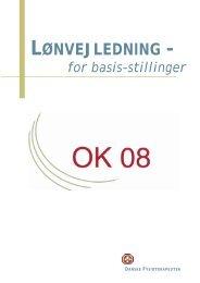 LØNVEJLEDNING – for basis-stillinger - Danske Fysioterapeuter