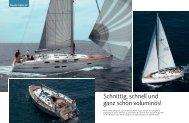 Bavaria Cruiser 45 - boot24.ch