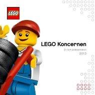 LEGO Koncernen