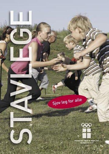 stavlege - Dansk Atletik Forbund