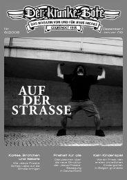 DKB_6_08_Vollversion - Kranken Boten - Jesus Freaks Deutschland