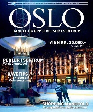 OSLO - Aftenposten