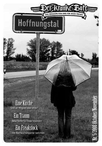 DKB_5_08_Vollversion - Kranken Boten - Jesus Freaks Deutschland