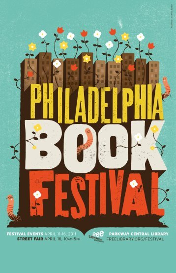 Festival Guide - Free Library of Philadelphia
