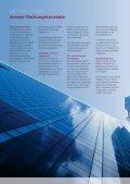 Aon Real Estate - Ein sicheres Fundament - Seite 4