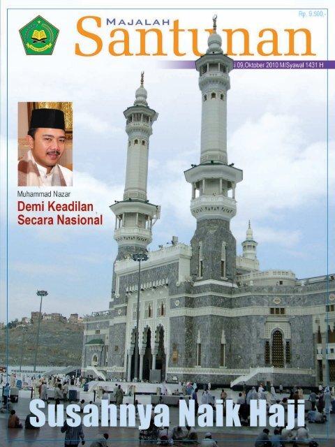 Contoh Ucapan Selamat Menunaikan Ibadah Haji 2010 Merdeka