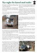 Røde hund - 2. del. - De Gule Spejdere - Page 5