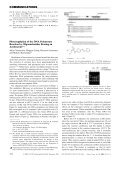 A New, Simple Route to Novel Gold Clusters - Brooklyn College ... - Page 4
