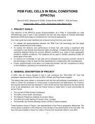 EPACOp - Hydrogen Implementing Agreement