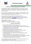Ordensreglement (folder) Holstebro øvelsesplads - Page 3