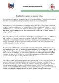 Ordensreglement (folder) Holstebro øvelsesplads - Page 7