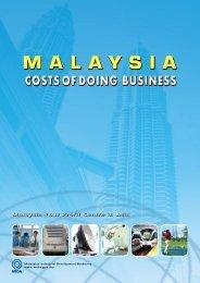 MALAYSIA - SME Toolkit India