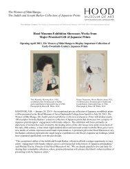 The Women of Shin Hanga: The Judith and Joseph Barker Collection ...