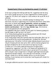 vuggstuens planlægning aug-ookt.pdf - Dagtilbud-Aarhus