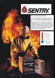 Brochure Sentry - Mamut ServiceSuite WebShop
