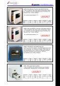 Brochure Sentry - Mamut ServiceSuite WebShop - Page 5
