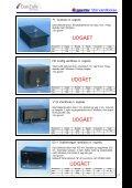 Brochure Sentry - Mamut ServiceSuite WebShop - Page 7