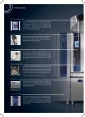 Touch the evolution - Electrolux - Page 6