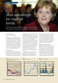 Store udfordringer for magtfuld kvinde - Sydbank Schweiz AG - Page 4