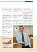 Store udfordringer for magtfuld kvinde - Sydbank Schweiz AG - Page 5