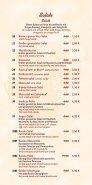 Steakhaus & Pizzeria Angus - Speisekarte - Seite 4