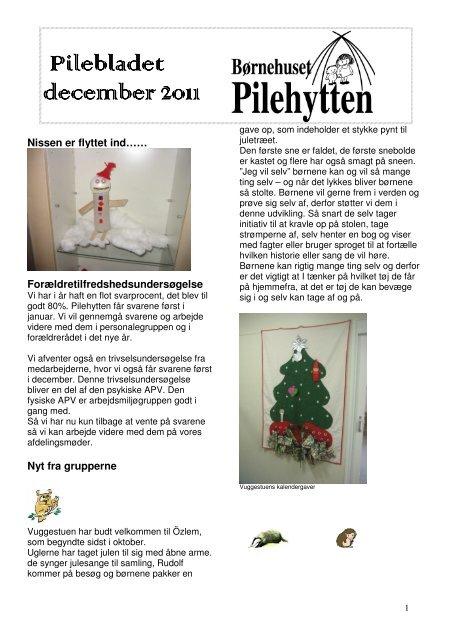 Nyhedsbrev dec. 2011.pdf - Dagtilbud-Aarhus