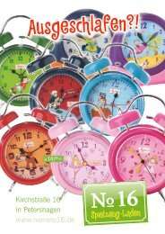 Flyer D A6 02.indd - Numero 16