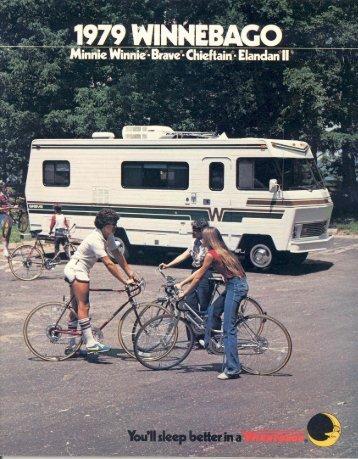 1979 Winnebago