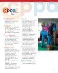 Rapport d'activité 2012 - association païdos - Page 7