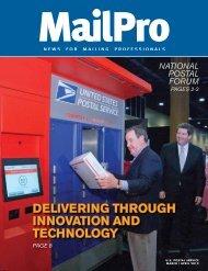 MailPro March/April 2012 - USPS.com