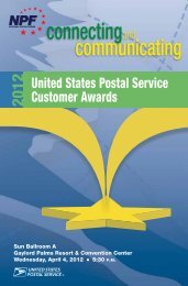 Download - USPS.com® - About