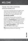 Verizon Droid RAZR/RAZR MAXX ICS Getting ... - Motorola Support - Page 5