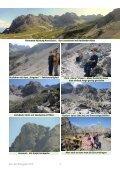 Bericht Sektionstreffen 2011 - DAV Karlsbad - Seite 5