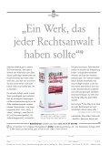30 Euro je Beratung bei Vorlage dieser Anzeige - Anwalt-Suchservice - Seite 2