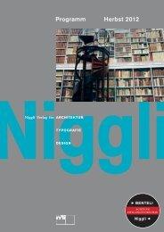 Programm Herbst 2012 - re-book: marketing-kommunikation