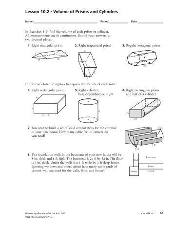 direct instruction geometry lesson volume c pal. Black Bedroom Furniture Sets. Home Design Ideas