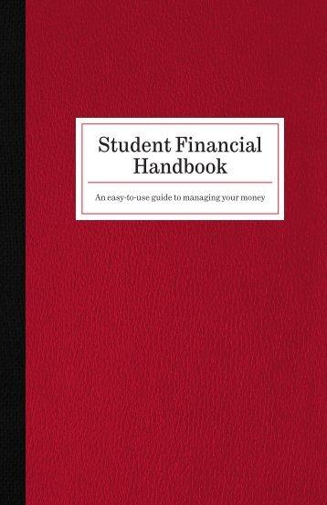 Student Financial Handbook