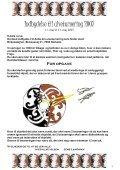 Spejdersport - De Gule Spejdere - Page 7