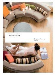 Gör golvet till hemmets prydnad
