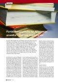 Die Anwaltswoche Daten für Anwalt - Anwalt-Suchservice - Seite 6