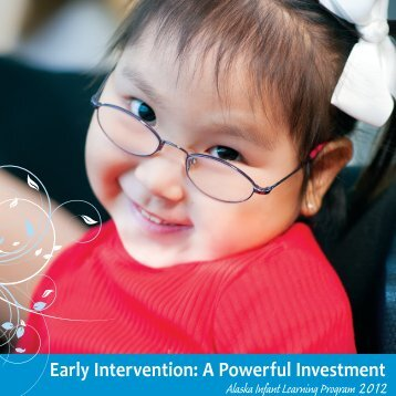 Early Intervention - Alaska Department of Health and Social ...