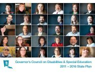 Five Year Plan - Alaska Department of Health and Social Services ...