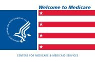 Medicare - Alaska Department of Health and Social Services
