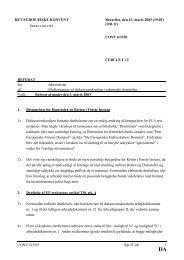 CONV 619/03 CERCLE I 12 REFERAT