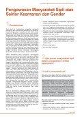 Pengawasan Masyarakat Sipil atas Sektor Keamanan dan ... - DCAF - Page 7