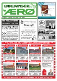 Uge 24-2010.pdf - ugeavisen ærø